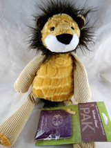 Roarbert the Lion Scentsy Buddy with new Scent pack included! - $13.85