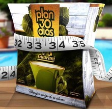Natural, in 30 days, Weight Loss Tea, full Diet, with 60 Sachets, 100 % - £8.60 GBP