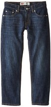 Levi's Boys' Big Athletic Fit Jeans, The The Tide, 18 - $36.89