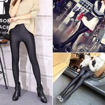 Super Gloss Womens Tights Shiny Cheerleader Hooters Dancer Pantyhose Stockings - $9.05