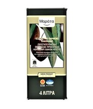 Marata Olive Oil Extremely Virgin Koroneiki variety 4Lt PDO Chania Crete - $88.80