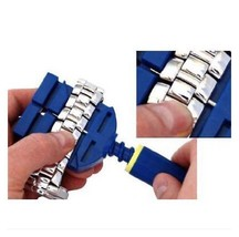 Watch Band Link Remover Bracelet Strap Adjuster Repairing Tools AB6