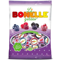 Bonelle Le Gelees candies from ITALY - Vegan- 160g-FREE SHIPPING - $11.83