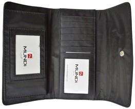 Mundi Women's Classic Checkbook Wallet - $14.99