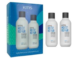 KMS MoistRepair Shampoo, Conditioner Duo