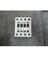 CL04A310MN GENERAL ELECTRIC CONTACTOR  - $123.75