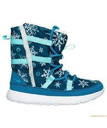 NIKE Roshe One Hi Preschool Girls 8 10 Water Resistant Sneaker Boots Snow Boots - €30,77 EUR