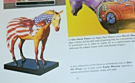 Ceramic Trail of the Painted Pony Give Me Wings #1471 Westland GiftwareAA-191998 image 7