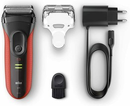 Braun Series 3 Proskin 3030 S Shaver Electric Mens Of Precision Recharge... - $299.00