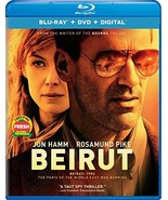 Beirut [Blu-ray+DVD+Digital, 2018] - $14.95