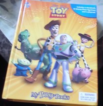 Disney My Busy Books Toy Story with 12 original figures & playmat - $49.99