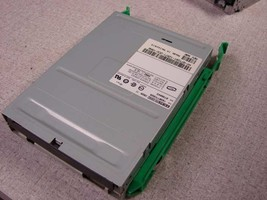 Dell Optiplex GX270 GX260 FDD Floppy Drive With Rails 07T281 TEAC FD-235HG - $10.40