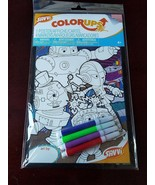 Blunder Bots Colorups + 4 Markers New - $2.93