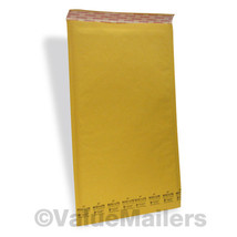 #7 200 14.25x20 Kraft Bubble Padded Envelopes Mailers 14.25 x 20 - $87.48
