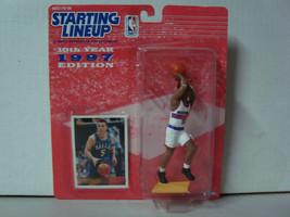 '97 Starting Lineup NBA Series 10 Phoenix Suns Jason Kidd Action Figure MIP - $8.02
