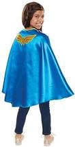 DC Super Hero Girls Wonder Woman Cape Costume - $10.57