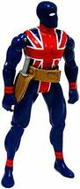 ToyFare Exclusive Action Figure Union Jack - $19.59