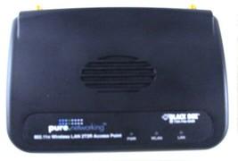 BOX Black Box WAP-300BGN Pure Networking 802.11n 2T2R wireless access point - $13.71