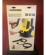Karcher High Pressure 25' Hose Set & Trigger Gun NEW 2.642-708.0 - $39.95