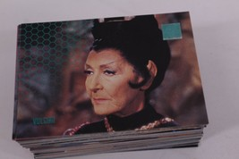 STAR TREK 30 YEARS phase two SKYMOTION CARD SET - $22.00