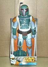 2013 Star Wars - Boba Fett 18in figure -New MIB - $39.59