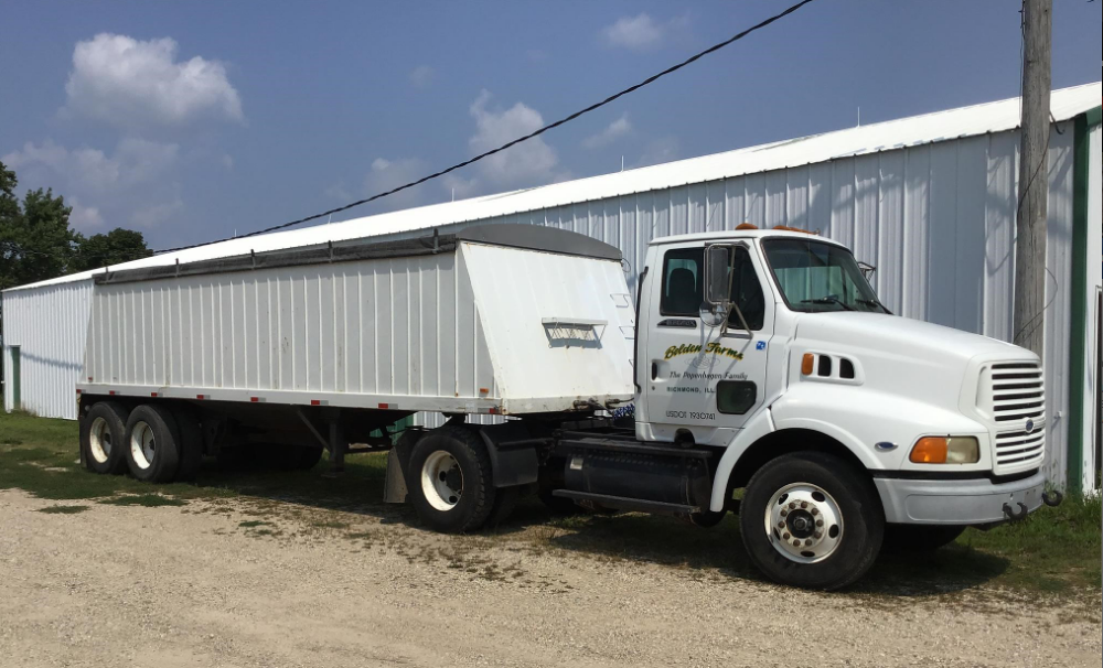 2007 CROP MASTER 26 FT For Sale In Richmond, Illinois
