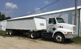 2007 CROP MASTER 26 FT For Sale In Richmond, Illinois image 1