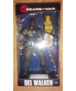McFarlane Gears of War 4 Del Walker - $19.80