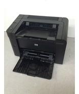 HP Laserjet Professional P1606dn Printer Missing Top Tray PC:57297  - $100.00