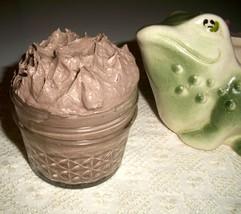 Tallow Oil Cleanser Mocha Cacao Cream Chocolate 2oz Normal Skin Renew Regenerate - $17.99