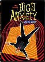 DVD - High Anxiety DVD  - $7.04