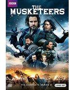 Musketeers, The: Season 3 [DVD] - $14.85