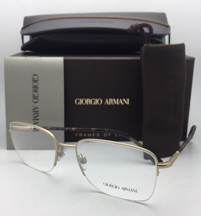 c739e78ee8 New GIORGIO ARMANI Eyeglasses AR 5031 3002 and 50 similar items. 57