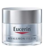 Eucerin Hyaluron Filler Night Cream 50 ml / 1.7 Oz - $65.30