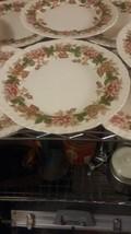 Vintage Wedgwood China dinner plates - $94.05