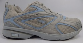 Reebok 3D Ultra Lite Women's Running Shoes Size US 8.5 M (B) EU 39 Gray
