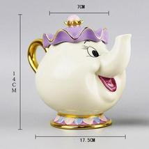 Beauty And The Beast tea pot (collect) - $36.99