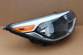 14-16 Kia Soul Halogen Headlight Head Light Lamp Right Passenger Right RH image 3