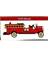 Fire Engine -1919 Pirsch Fire Engine - $4.95