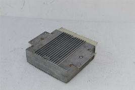 96-02 Mercedes W140 S600 SL600 V12 ECU ECM PCM Engine Control Module 0215454532 image 4