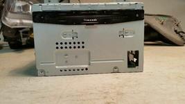 2011 Ford Flex Radio AM-FM,6DISC,BA8T-19C158-AA - $108.90
