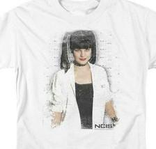 "NCIS Abigail ""Abby"" Sciuto American TV drama series graphic t-shirt CBS915 image 2"