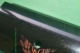 93-02 Pontiac Firebird Trans AM Formula Tail Light Center Filler Panel LS1 image 3