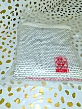 Dobby Terry Kitchen Towel Gray 18'' X 28'' - Threshold    - new !  STORE image 4