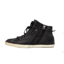DIESEL Beach Pit W Women's  Fashion Sneaker Black Size 5 New - $110.19