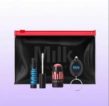 NWT Milk Makeup Blacklit Kit Bag, Laser Pointer, Blacklight Reactive Makeup!!