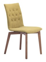 dining chairs, Pea Orebro Fashion upholstered modern dining chair, set of 2 - $555.99