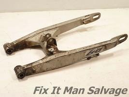 99 Kawasaki KX 60 Rear Swingarm /OEM Back Suspension Swing Pivot Wheel Arm Swing - $99.99