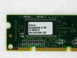 Mem1700-32d-sp = 32 MO Dram Dimm / Cisco1700 - Original 15-3290-01 - $29.24