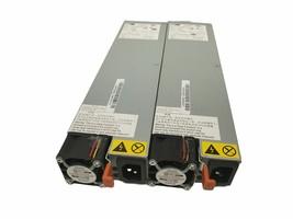 2x Ibm Power Supply Ac Bel Model: API3FS25 585W Ibm 24R2639 Fru 24R2640 - $37.39